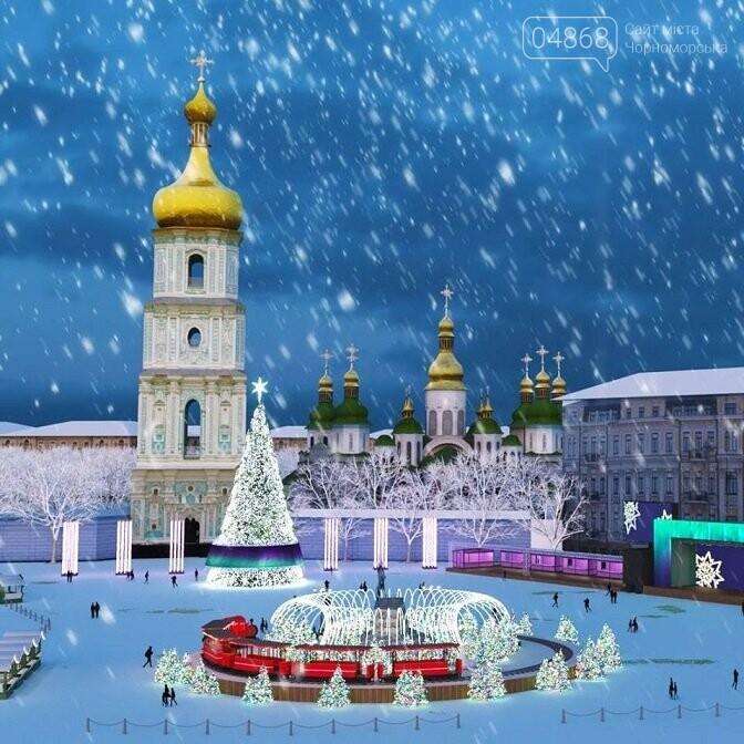 19 декабря зажгут главную елку страны, фото-1