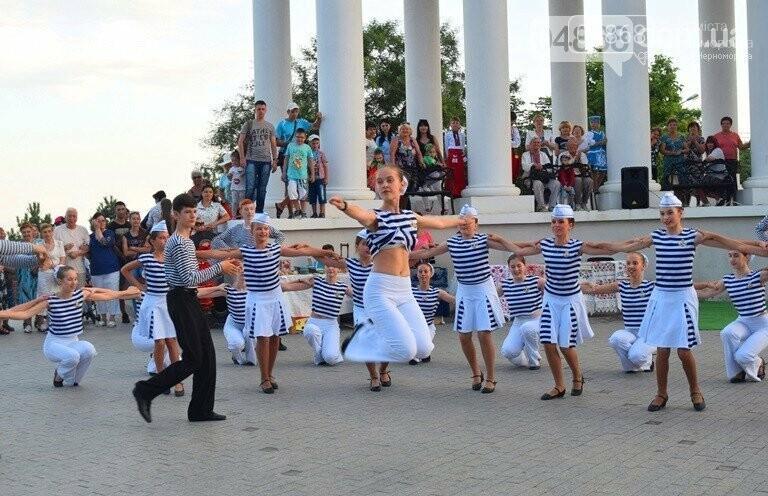 Прославленный танцевальный коллектив Черноморска вновь празднует свою победу, фото-2