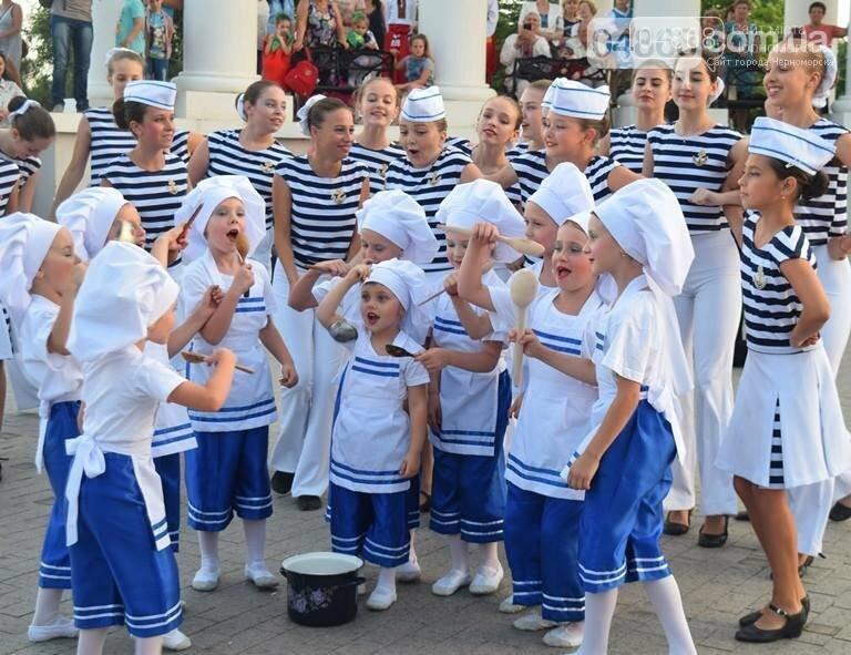 Прославленный танцевальный коллектив Черноморска вновь празднует свою победу, фото-8