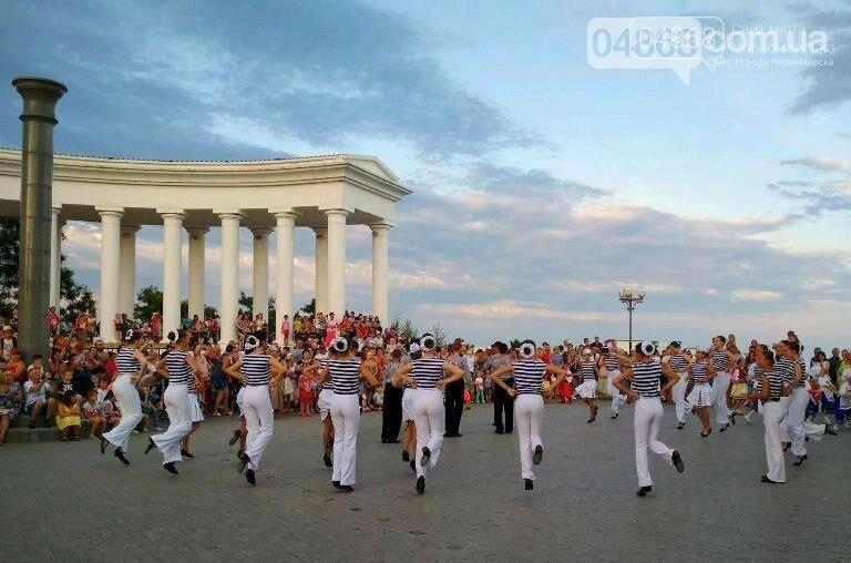 Прославленный танцевальный коллектив Черноморска вновь празднует свою победу, фото-6