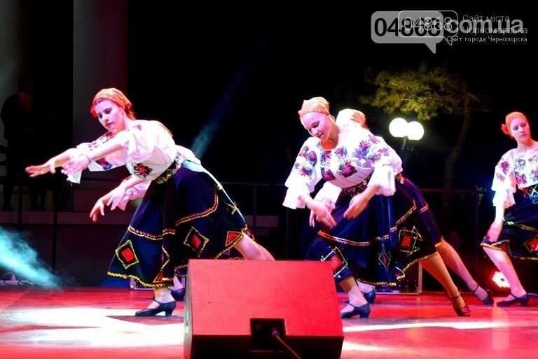 Прославленный танцевальный коллектив Черноморска вновь празднует свою победу, фото-1