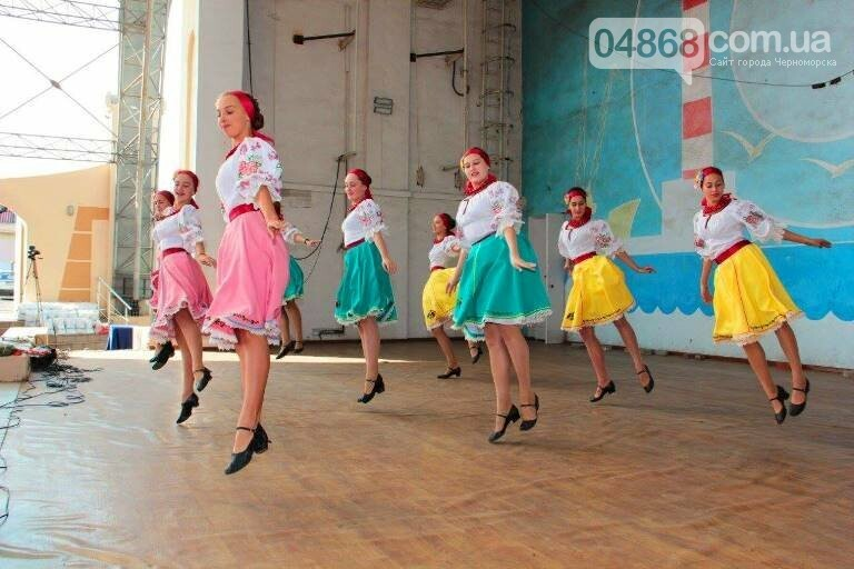 Прославленный танцевальный коллектив Черноморска вновь празднует свою победу, фото-7