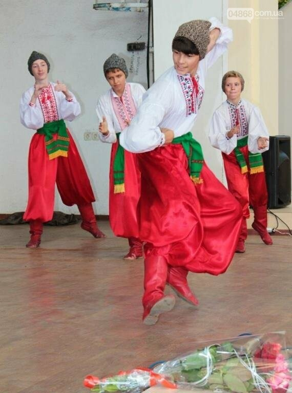 Прославленный танцевальный коллектив Черноморска вновь празднует свою победу, фото-3
