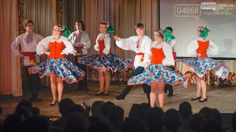 Прославленный танцевальный коллектив Черноморска вновь празднует свою победу, фото-4