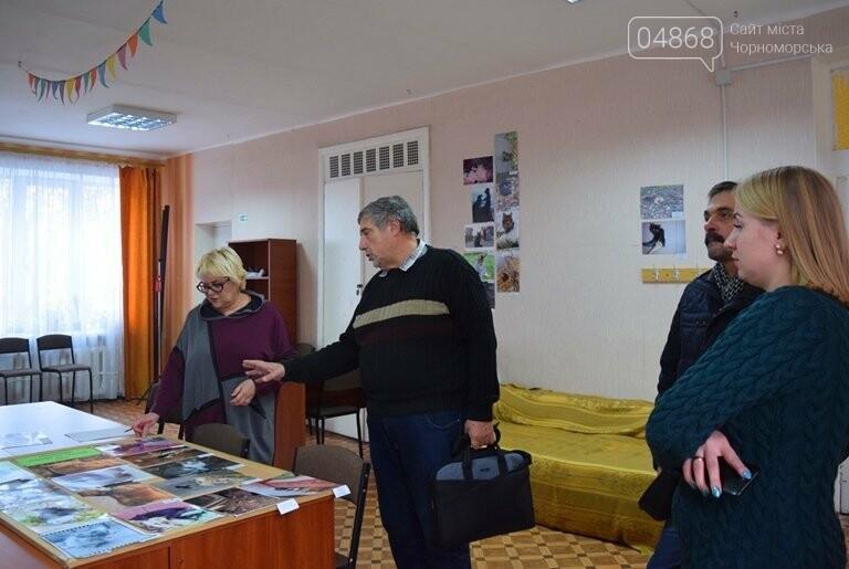 В Черноморске подвели итоги фотоконкурса «Мой пушистый друг», фото-15