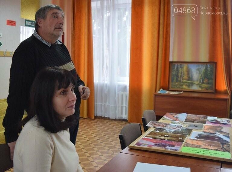 В Черноморске подвели итоги фотоконкурса «Мой пушистый друг», фото-11