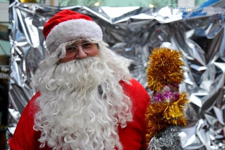 Они возвращаются: в Черноморске пройдет новогодний Комильфо!, фото-8
