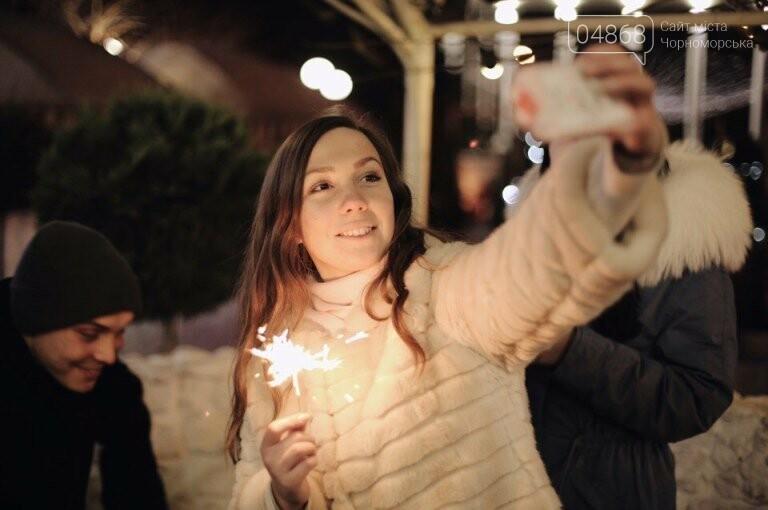 Они возвращаются: в Черноморске пройдет новогодний Комильфо!, фото-5