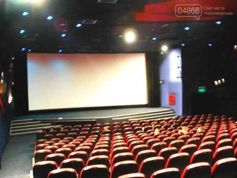 Кинотеатр «Нептун» как символ отсутствия инициативы со стороны власти, фото-8