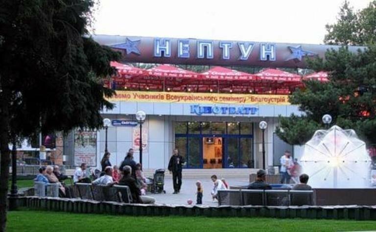 Кинотеатр «Нептун» как символ отсутствия инициативы со стороны власти, фото-12