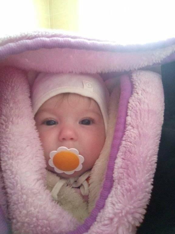 У жительницы Черноморска изъяли 5-месячного ребенка (обновлено), фото-2