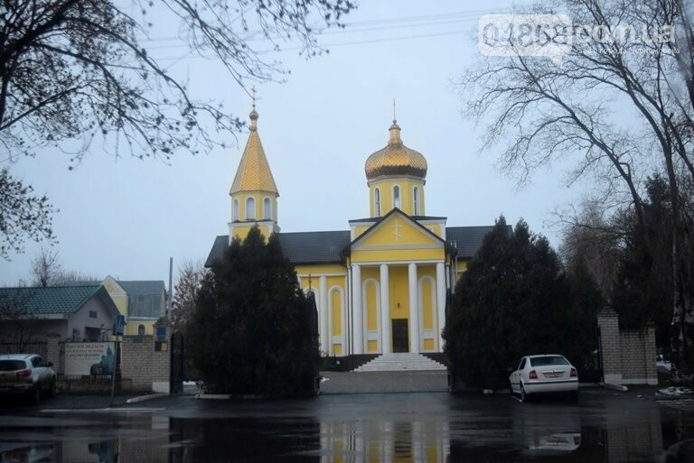 В ближайшую неделю синоптики обещают в Черноморске пасмурную погоду, гололёд и небольшой дождь, фото-7