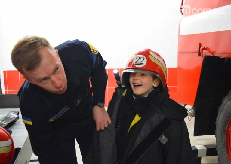 Спасатели Черноморска провели марафон добра «Спаси детские мечты!», фото-21