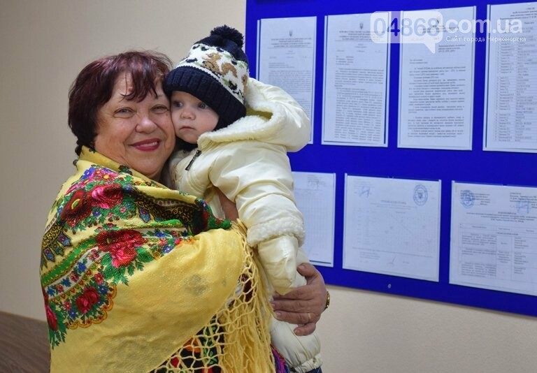 Спасатели Черноморска провели марафон добра «Спаси детские мечты!», фото-8