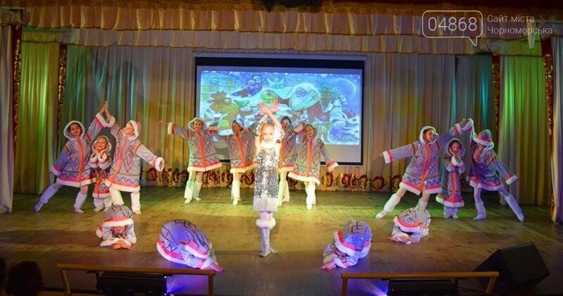 Тепло и трогательно: в «День святого Николая» в Черноморске прошёл праздник для детей-сирот, фото-18