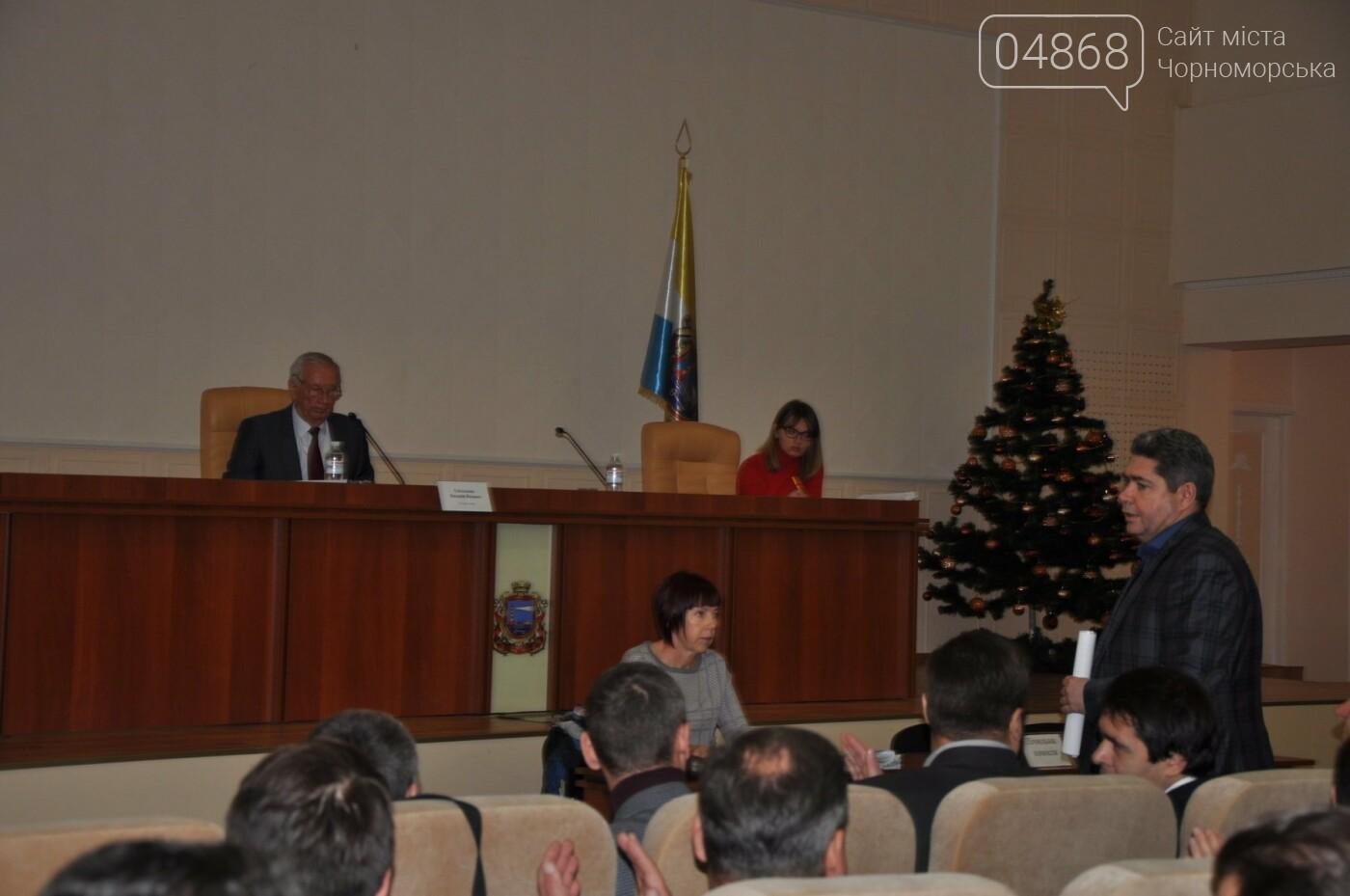 Кто куда: изменения в составе депутатских комиссий. Такого в Черноморске ещё не было!, фото-3