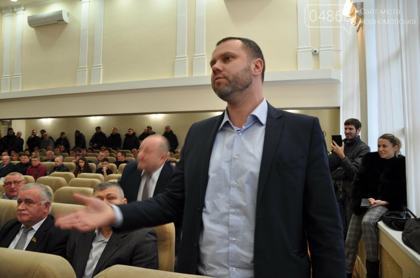 Кто куда: изменения в составе депутатских комиссий. Такого в Черноморске ещё не было!, фото-2