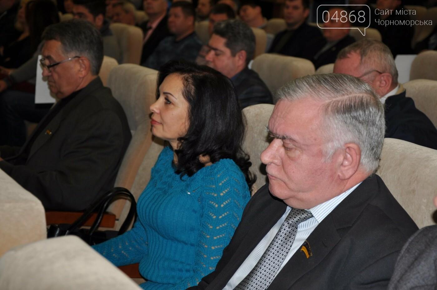 Кто куда: изменения в составе депутатских комиссий. Такого в Черноморске ещё не было!, фото-10