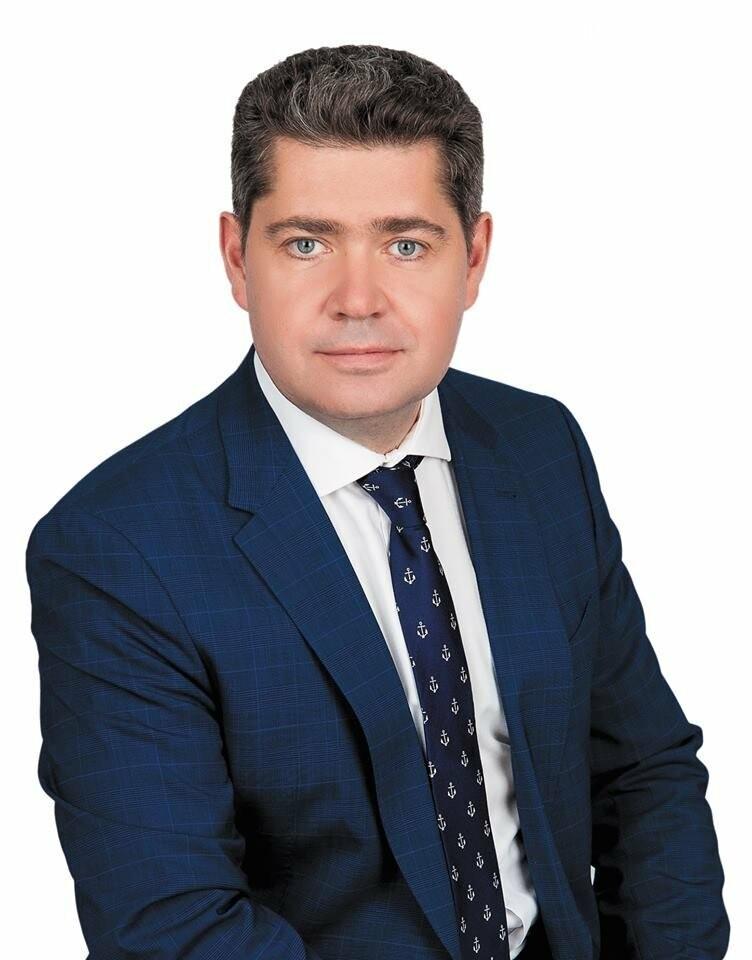 «В депутатском корпусе Черноморска буду работать с обычным для меня максимализмом» – интервью Михаила Дудникова, фото-1