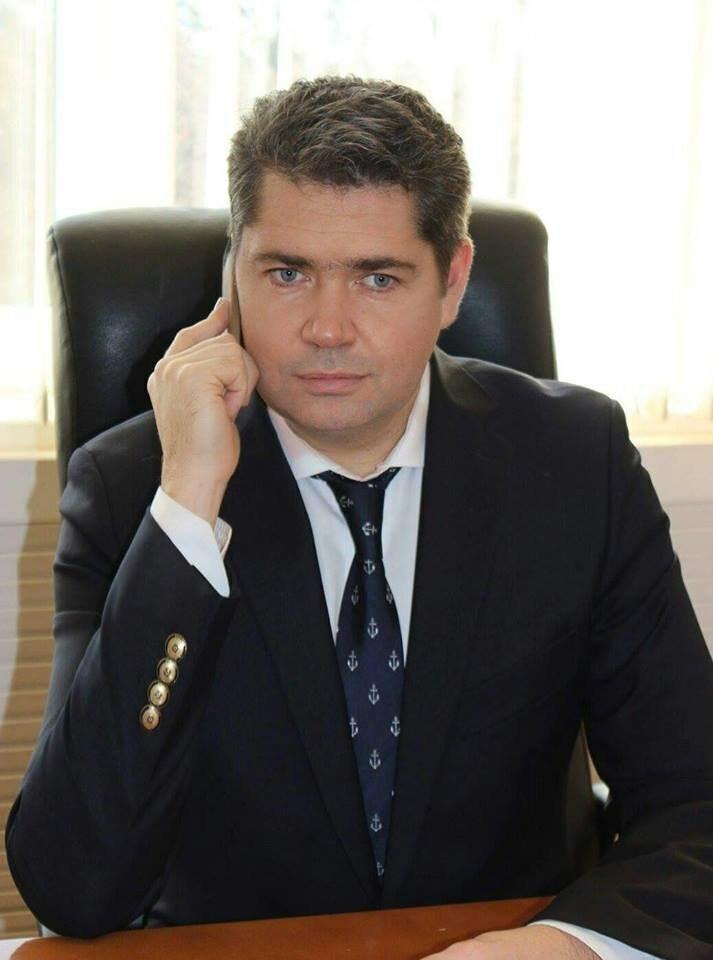 «В депутатском корпусе Черноморска буду работать с обычным для меня максимализмом» – интервью Михаила Дудникова, фото-2