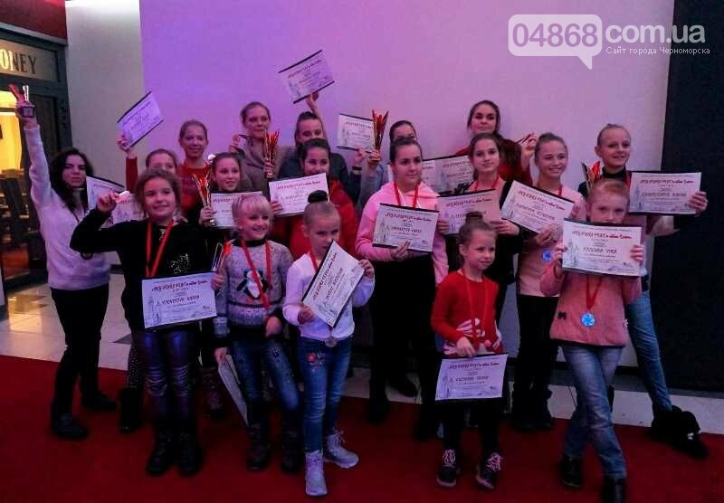 Черноморская «Радость» побеждает на конкурсе искусств в Польше, фото-2
