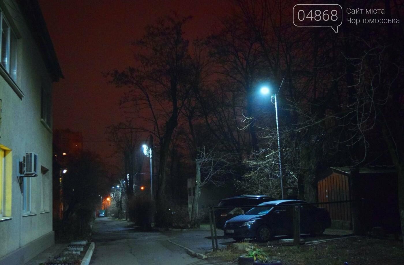 В День энергетика в ООО «Ілкомсвіт» рассказали о том, как освещается Черноморск , фото-5