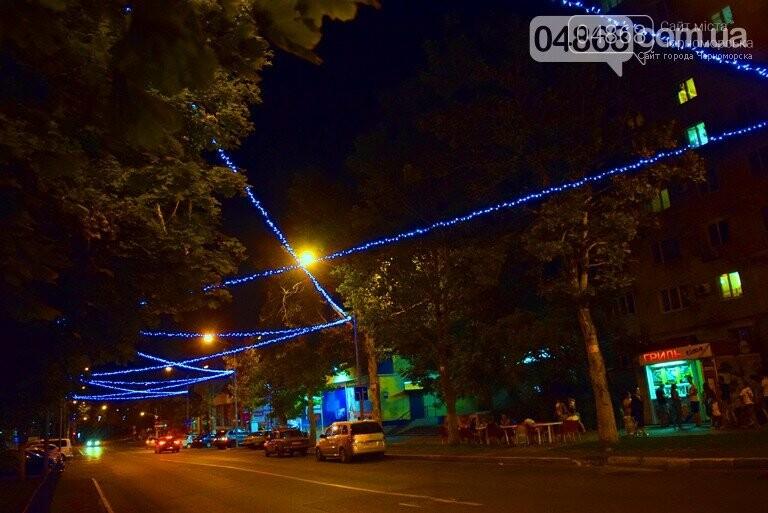 В День энергетика в ООО «Ілкомсвіт» рассказали о том, как освещается Черноморск , фото-8