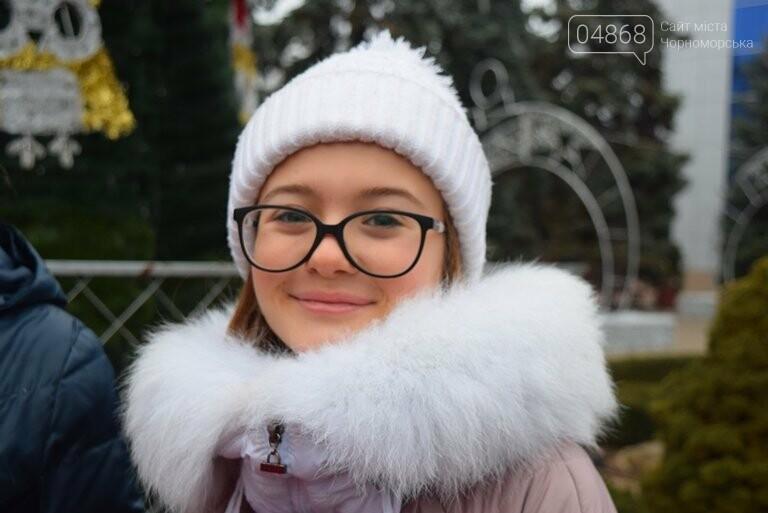 Новогоднее: облсовет пригласил маленьких жителей Черноморска в самый красивый театр Одессы, фото-2