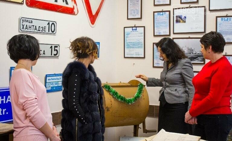 В Черноморске открылся новый локальный музей истории города, фото-9