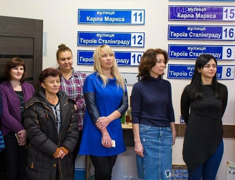 В Черноморске открылся новый локальный музей истории города, фото-10