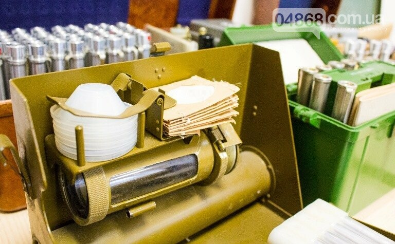 В Черноморске открылся новый локальный музей истории города, фото-6