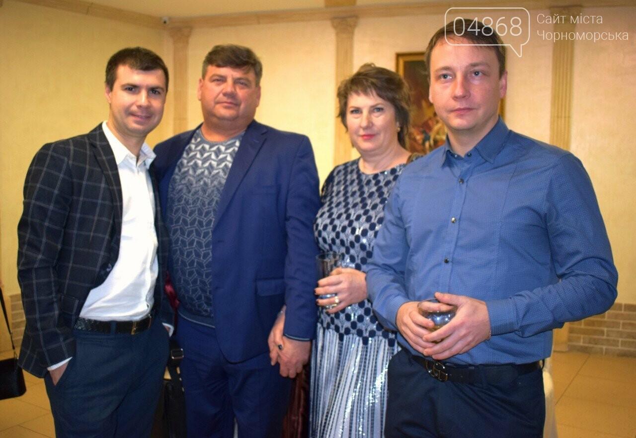Руководство Ильичевского судоремонтного завода поздравляет с наступающими праздниками, фото-4