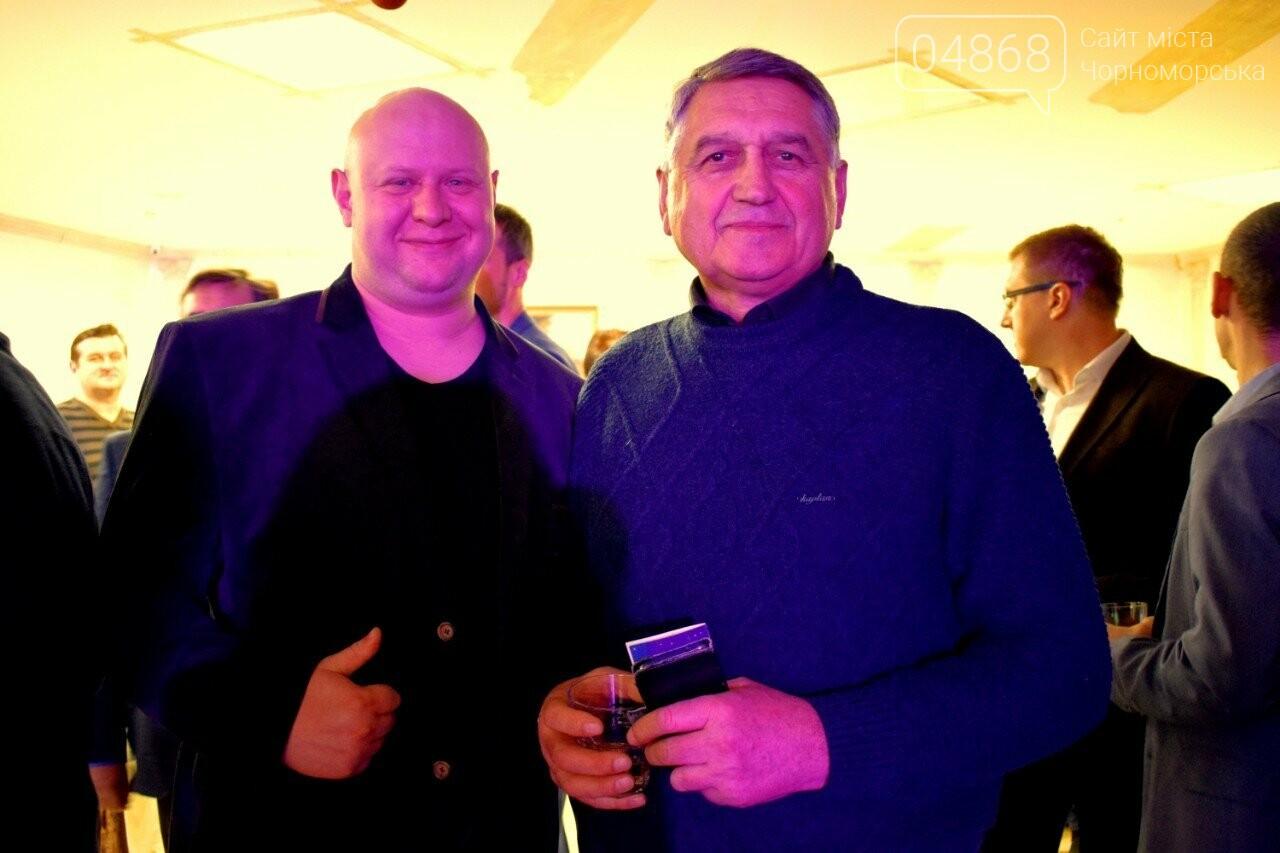Руководство Ильичевского судоремонтного завода поздравляет с наступающими праздниками, фото-6