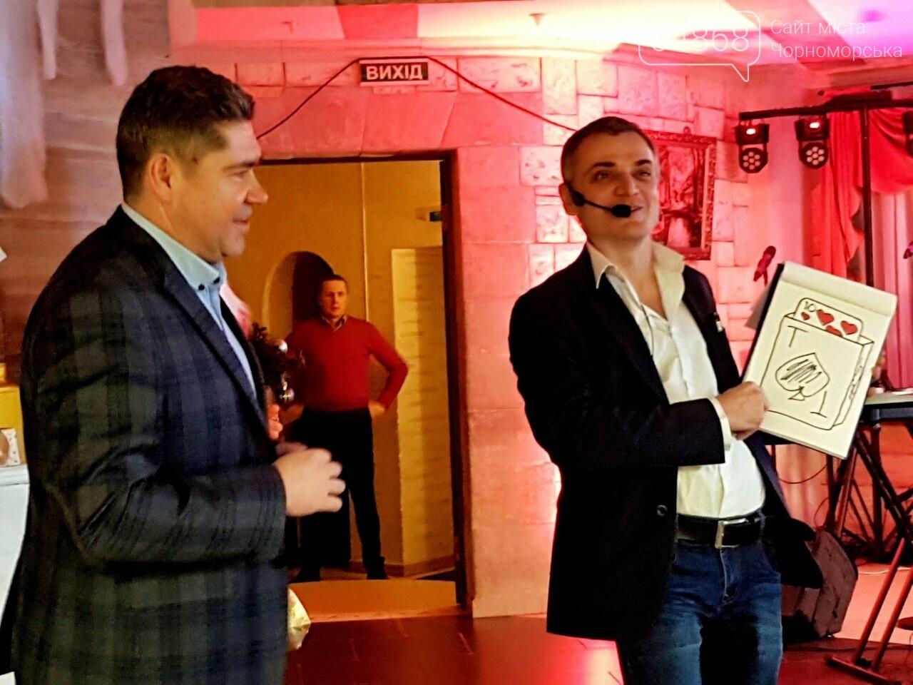 Руководство Ильичевского судоремонтного завода поздравляет с наступающими праздниками, фото-12
