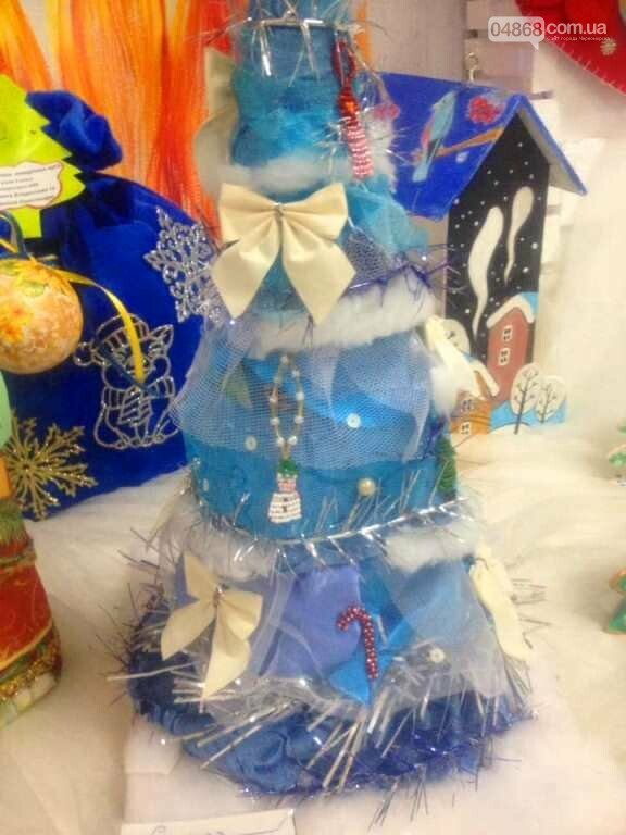 В Черноморске названы победители конкурса hand-made сувениров, фото-9