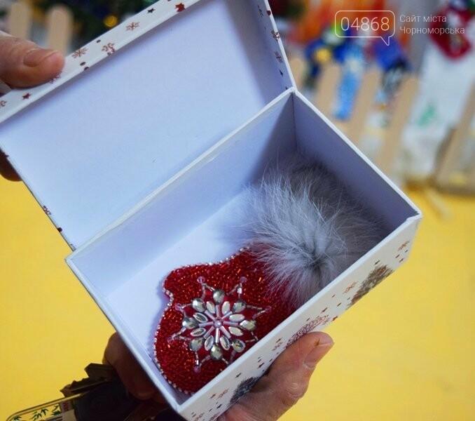 В Черноморске названы победители конкурса hand-made сувениров, фото-1