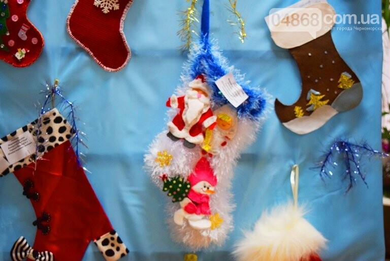 В Черноморске названы победители конкурса hand-made сувениров, фото-18