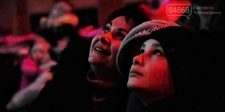 Новогодняя ночь в Черноморске: как это было , фото-4
