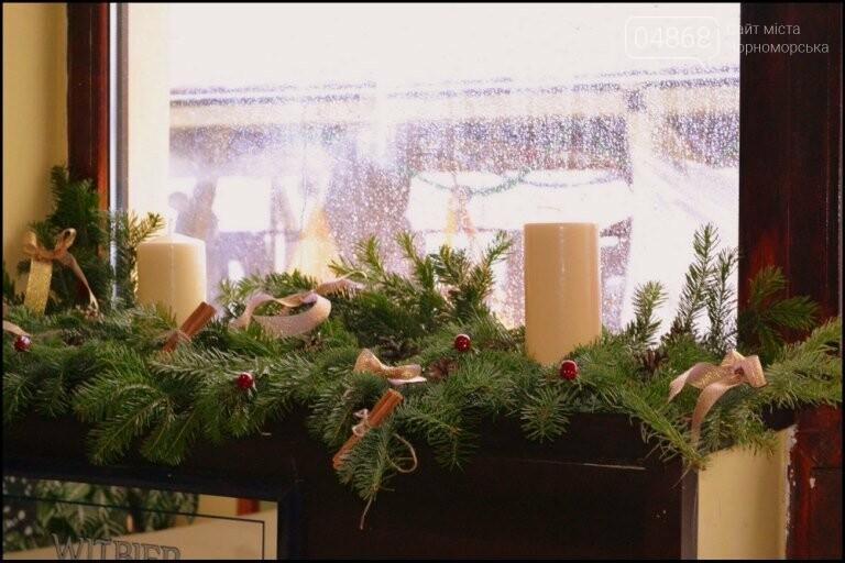 В Рождество Черноморск засыпет снегом, фото-3