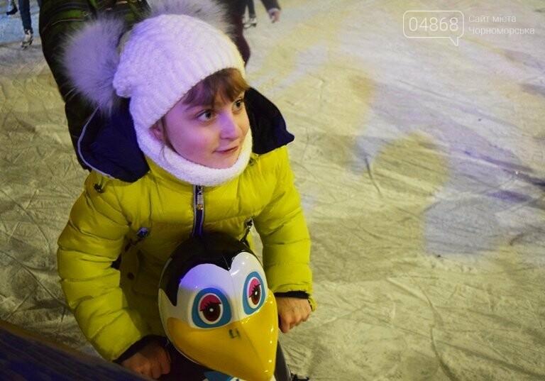 В Черноморске пройдёт «Ледовое шоу», фото-6