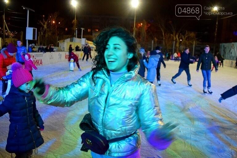 В Черноморске пройдёт «Ледовое шоу», фото-9