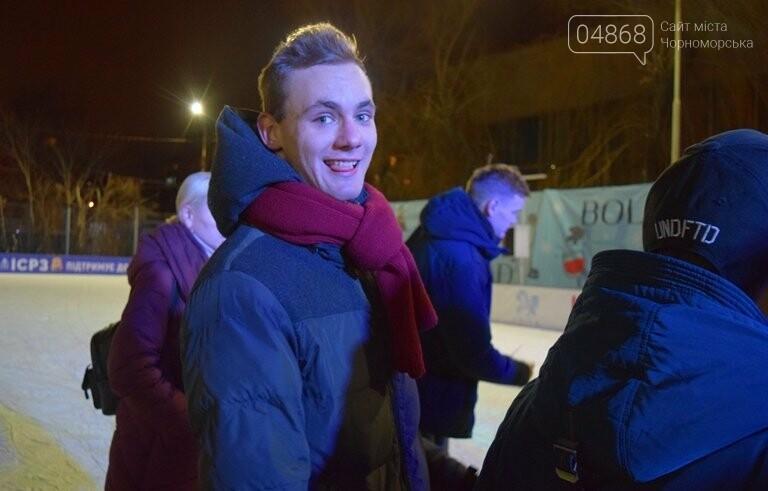 В Черноморске пройдёт «Ледовое шоу», фото-2