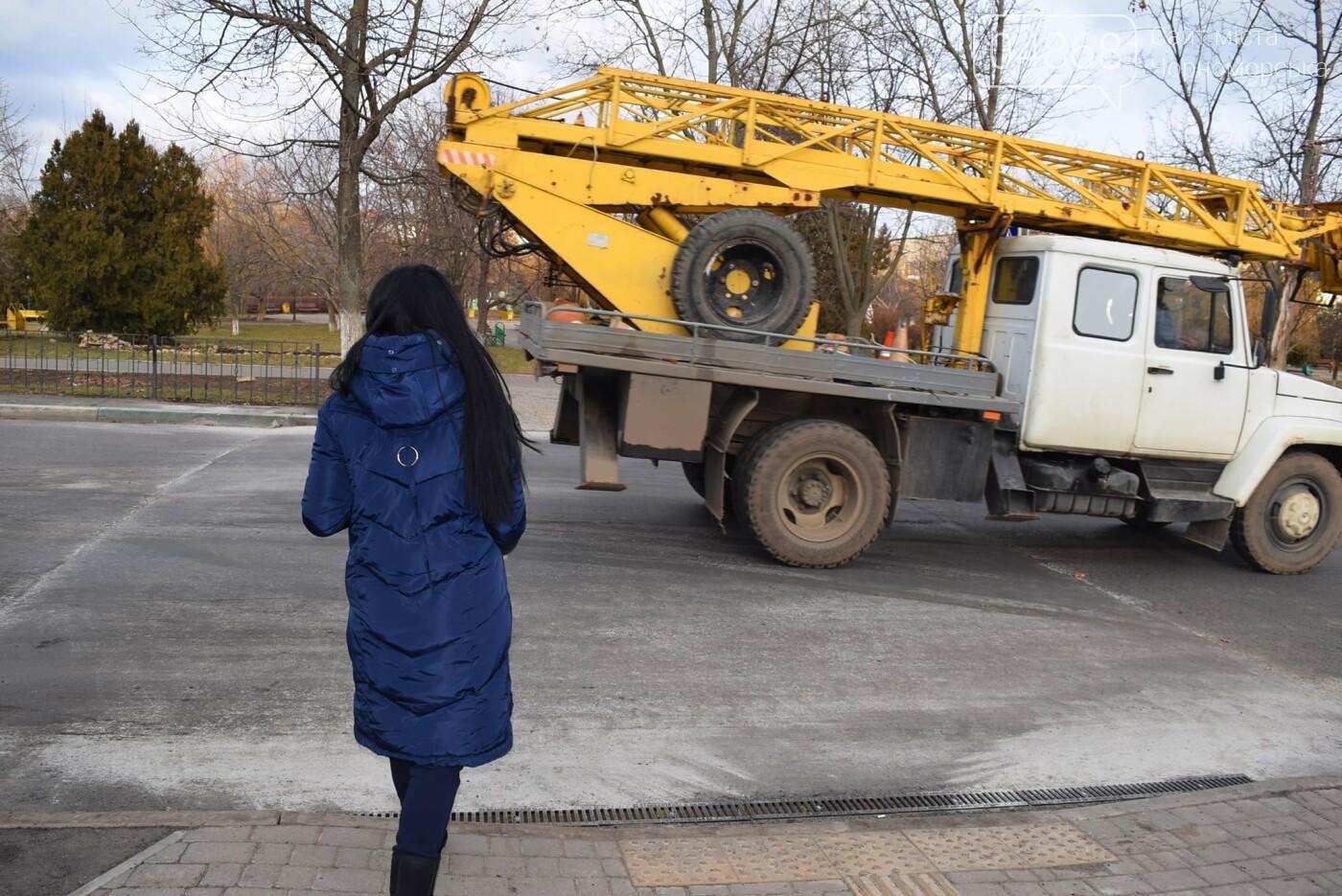 «Автодор» отремонтировал проблемный пешеходный переход в Черноморске, фото-3