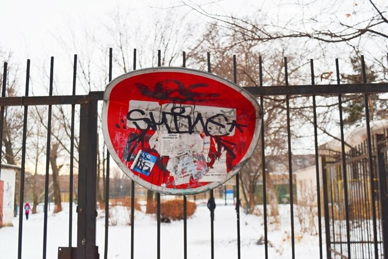 Кто и зачем заварил калитку на входе в одну из школ Черноморска? , фото-7