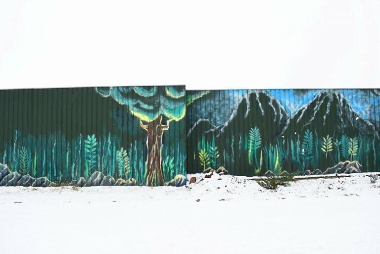Кто и зачем заварил калитку на входе в одну из школ Черноморска? , фото-14