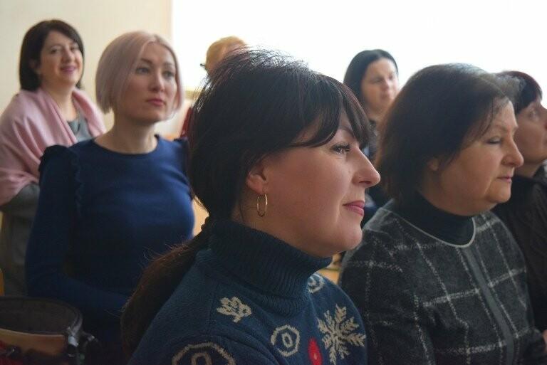 «Учитель должен быть Страдивари в своём деле»: в Черноморске прошла январская педагогическая конференция , фото-15