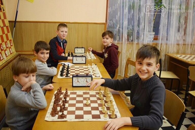 В Шахматно-шашечной школе Черноморска третью неделю идут сражения, фото-3
