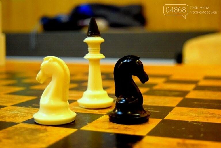 В Шахматно-шашечной школе Черноморска третью неделю идут сражения, фото-8