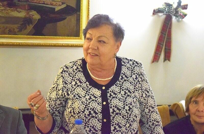 Черноморский поэт и судоремонтник Анатолий Коломойцев отметил свой юбилей презентацией нового поэтического сборника, фото-29