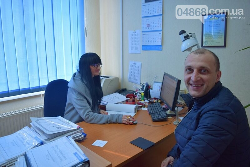 Безработица в Черноморске: цифры и факты, фото-7